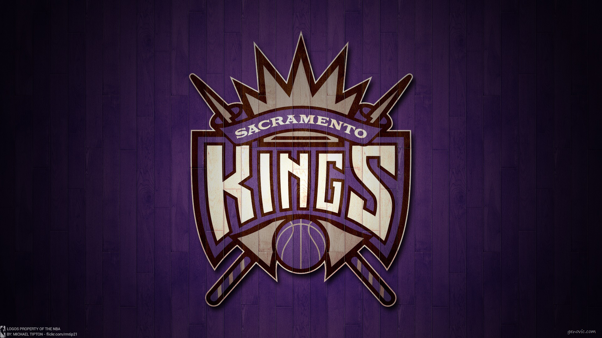 Sacramento Kings Wallpaper