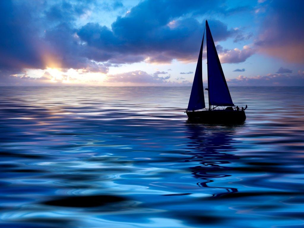 Sailboat Wallpaper 7784 1024x768 px