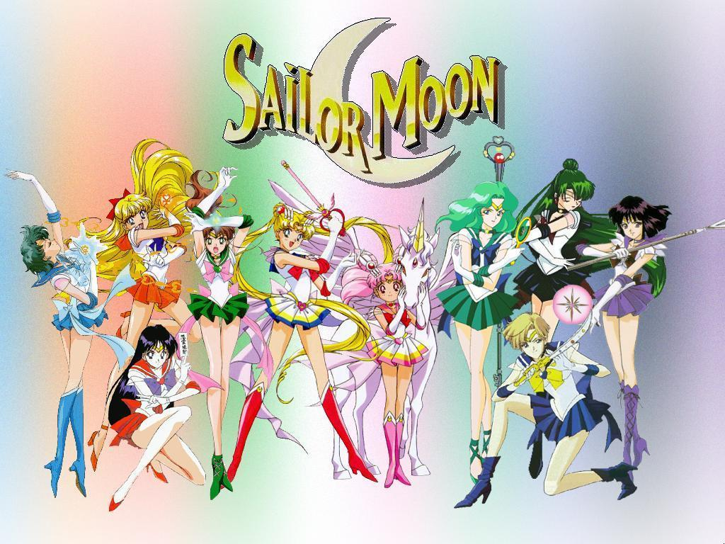 sailor-moon-characters