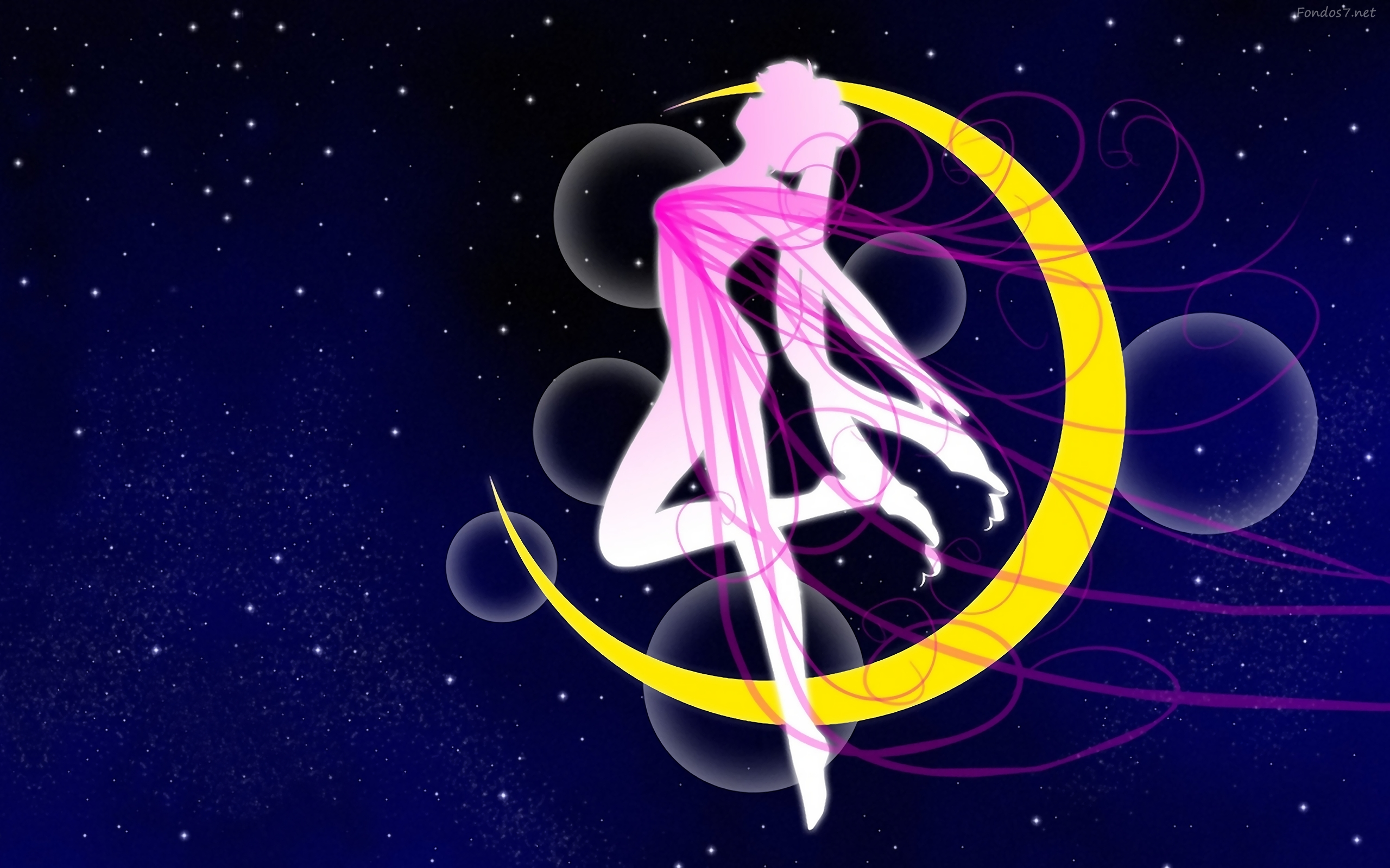 Sailor Moon Wallpaper Free For Windows