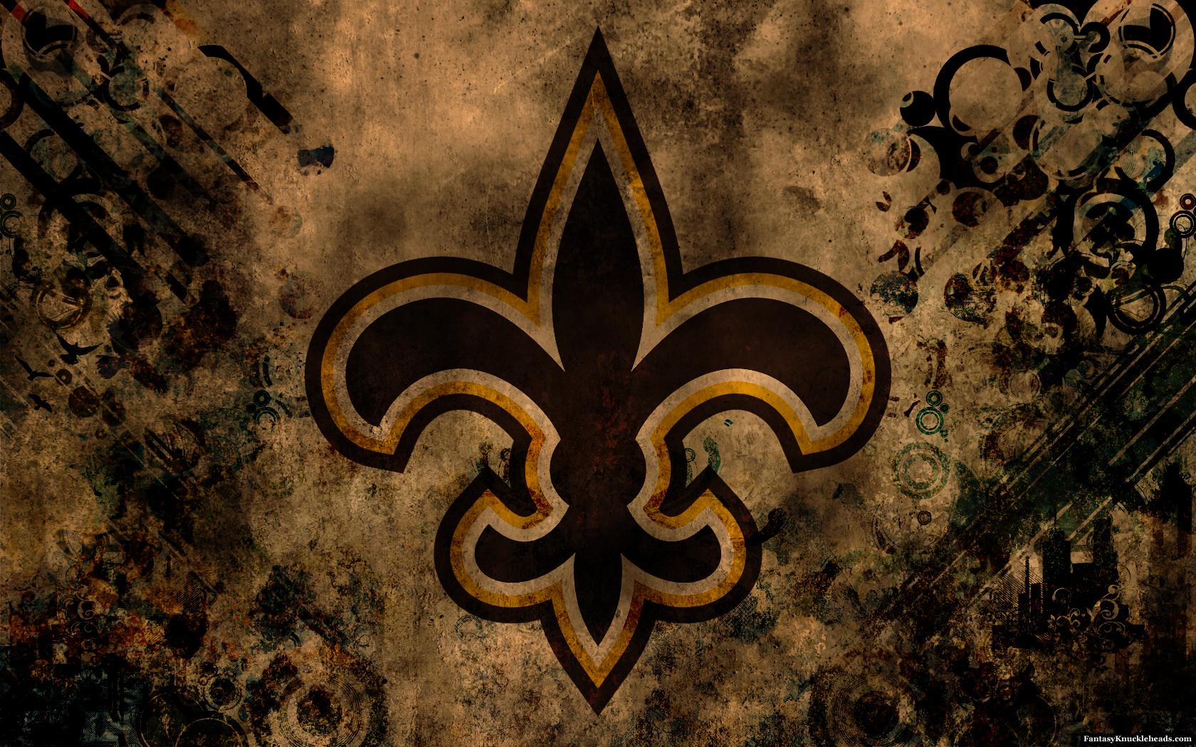 New Orleans Saints wallpaper HD background