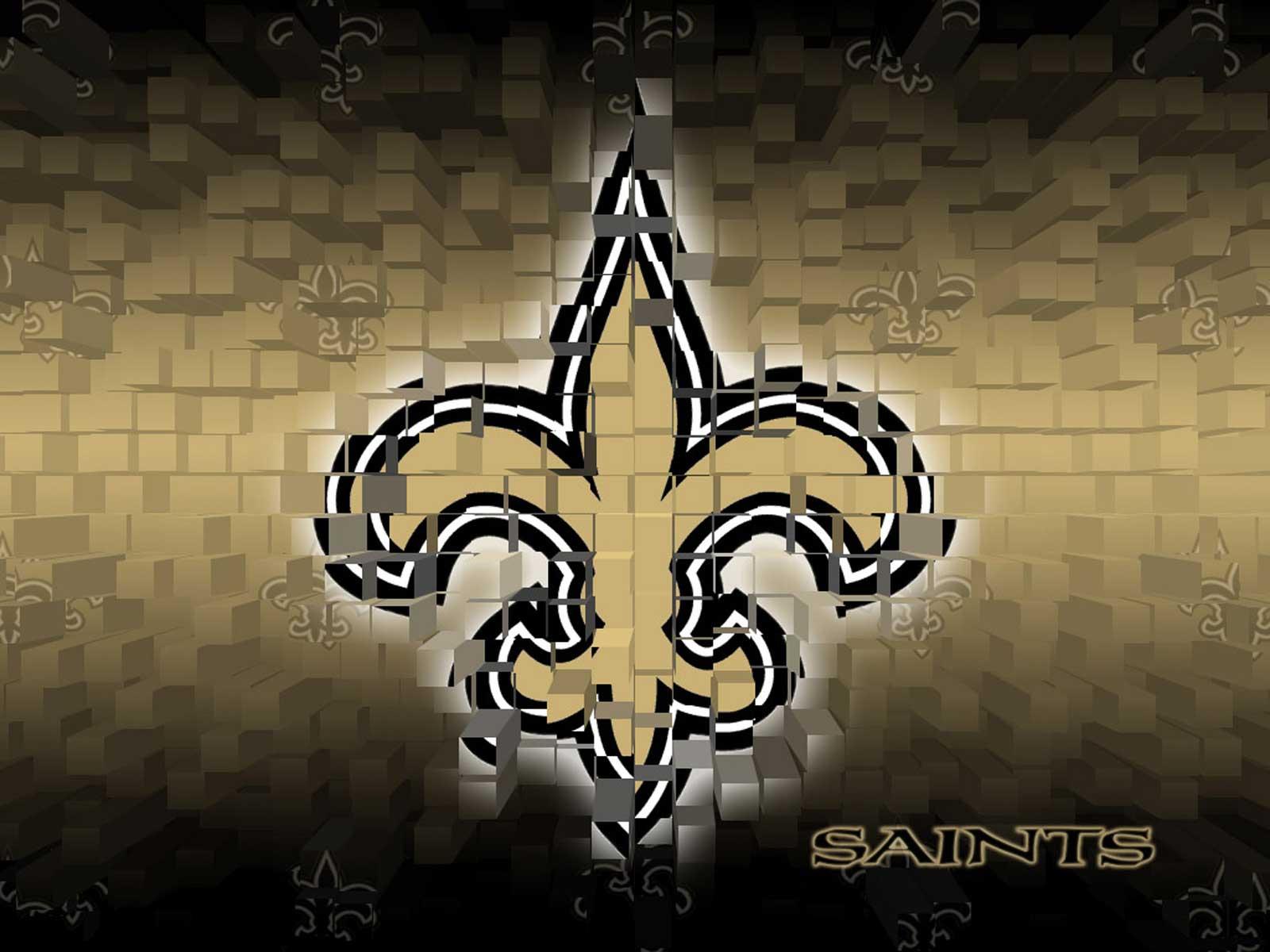 Saints Wallpaper