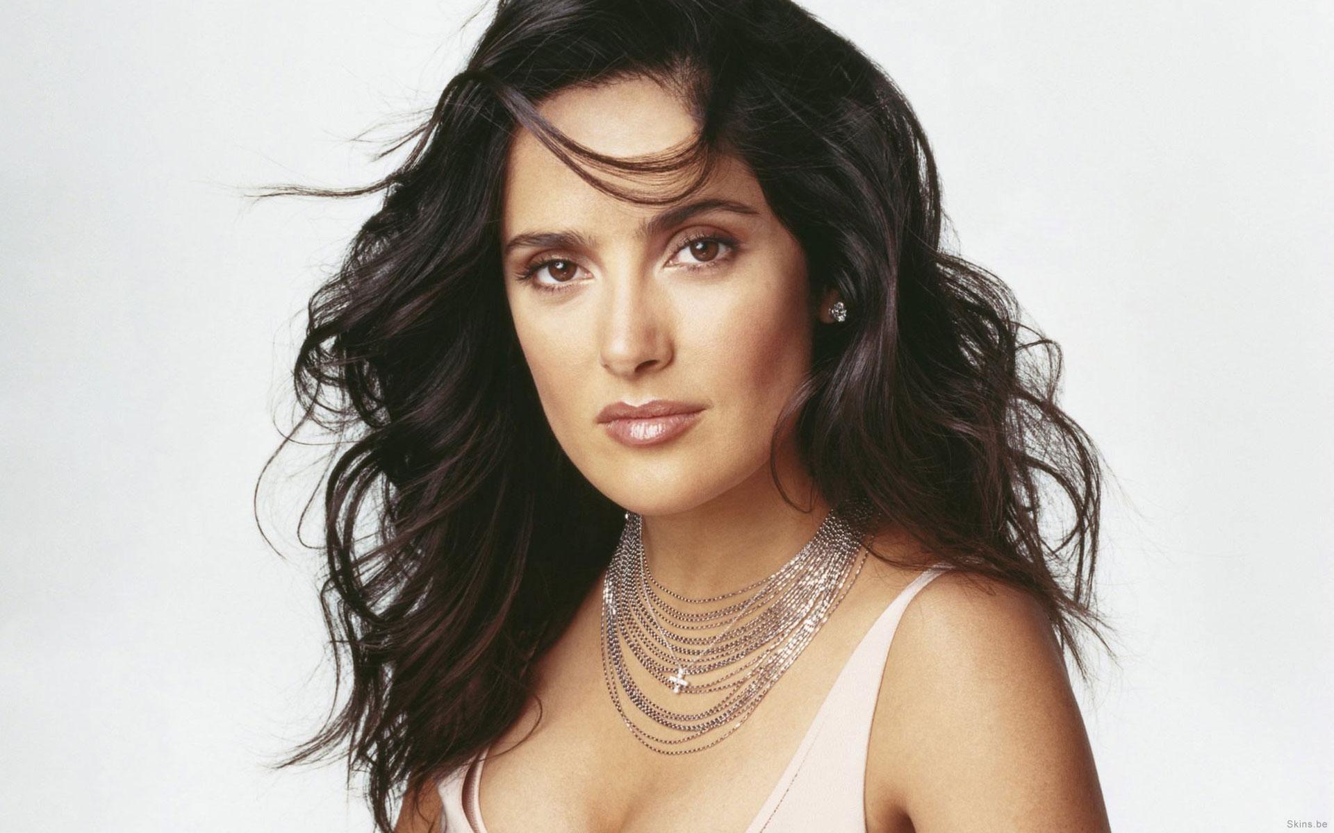 Salma Hayek - CelebHealthy_com