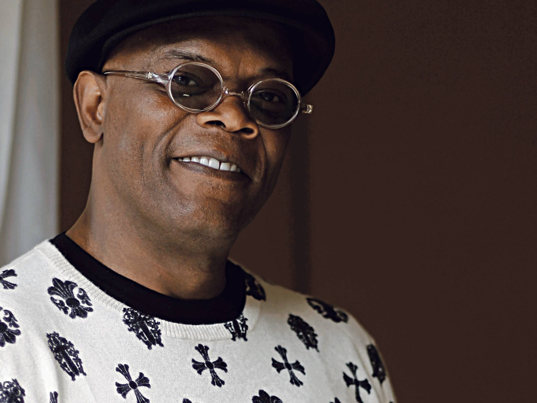 Samuel L Jackson: Tarantino, racism and the N-word - Features - Films - The Independent