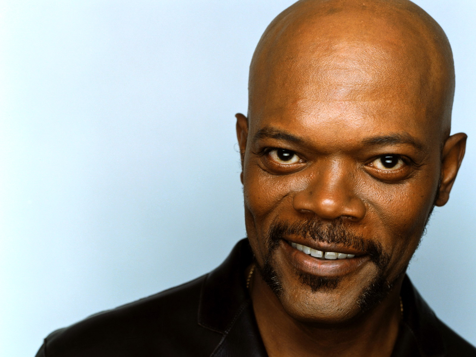 Samuel L. Jackson Actor Man