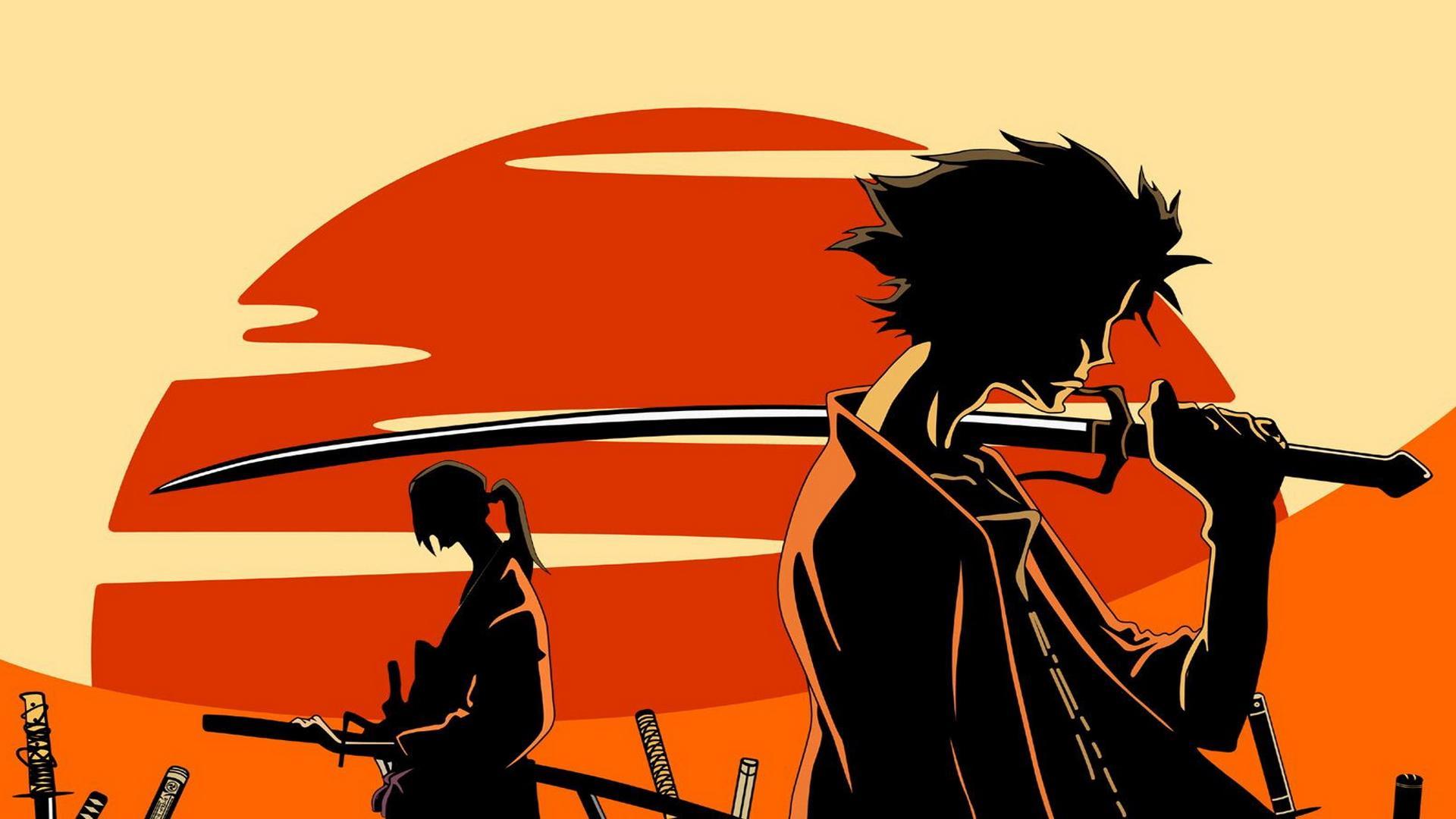 Samurai Champloo Wallpaper