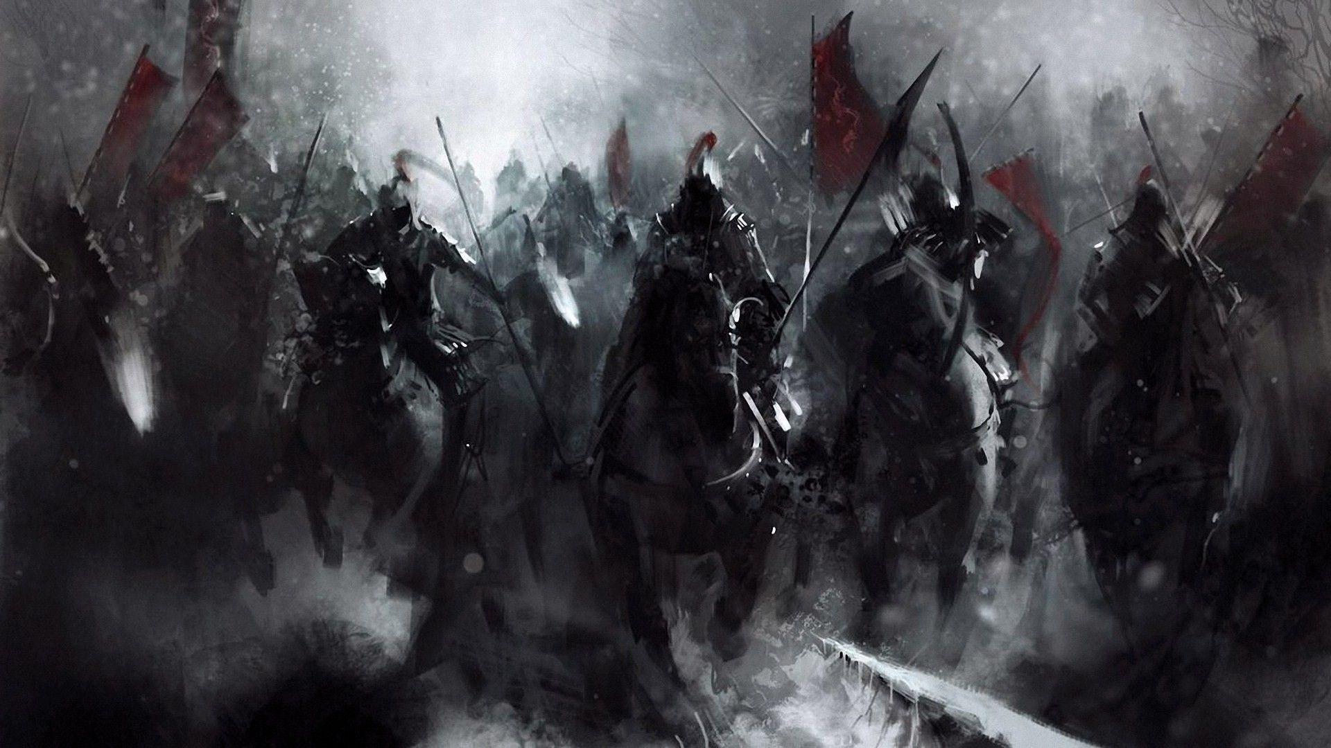 HD Wallpaper   Background ID:515960. 1920x1080 Fantasy Samurai