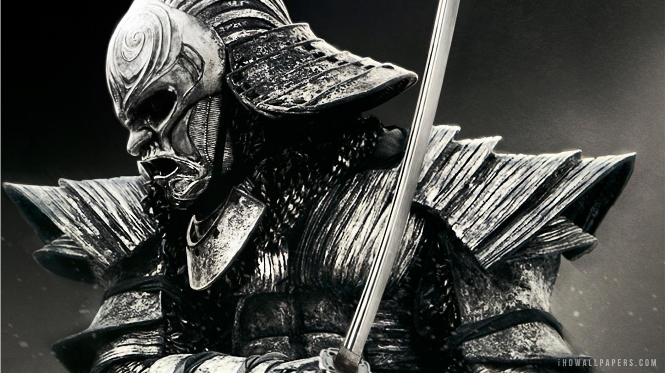 Samurai The Warrior Full Movie
