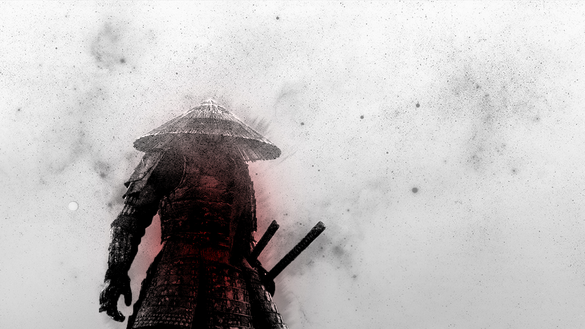 Samurai Wallpaper