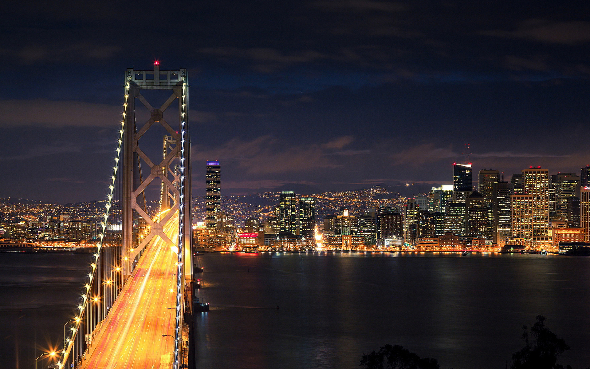 Night of San Francisco