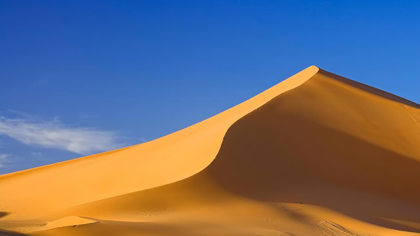 Sand Dunes HD
