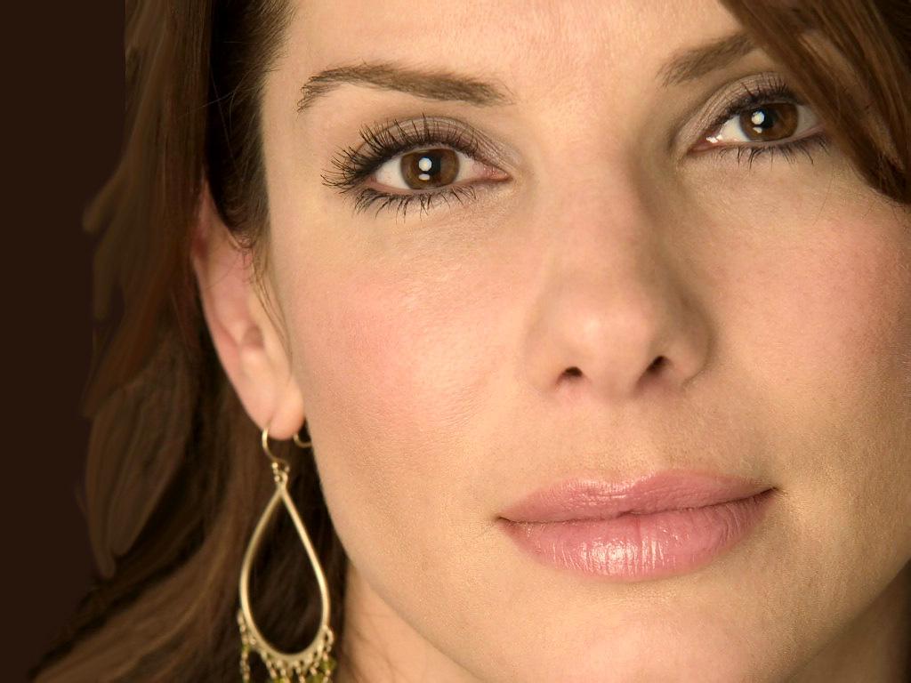 perfil photo sandra bullock
