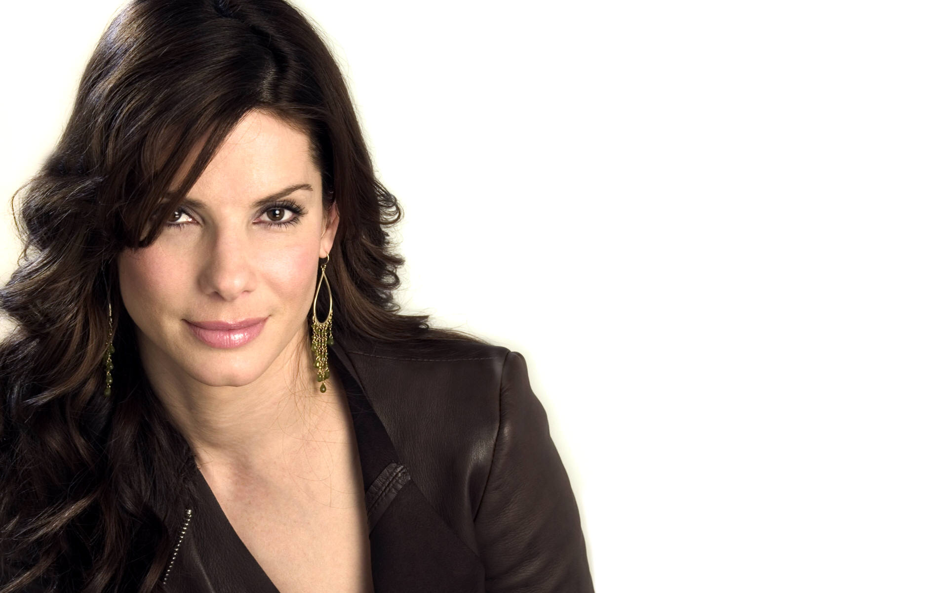 ... Sandra Bullock Wallpaper ...