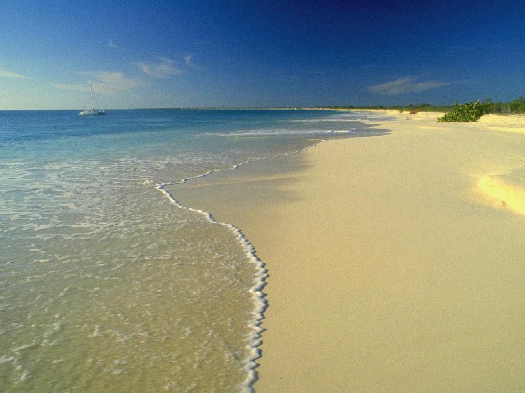 Sandy Beach; Sandy Beach; Sandy Beach ...