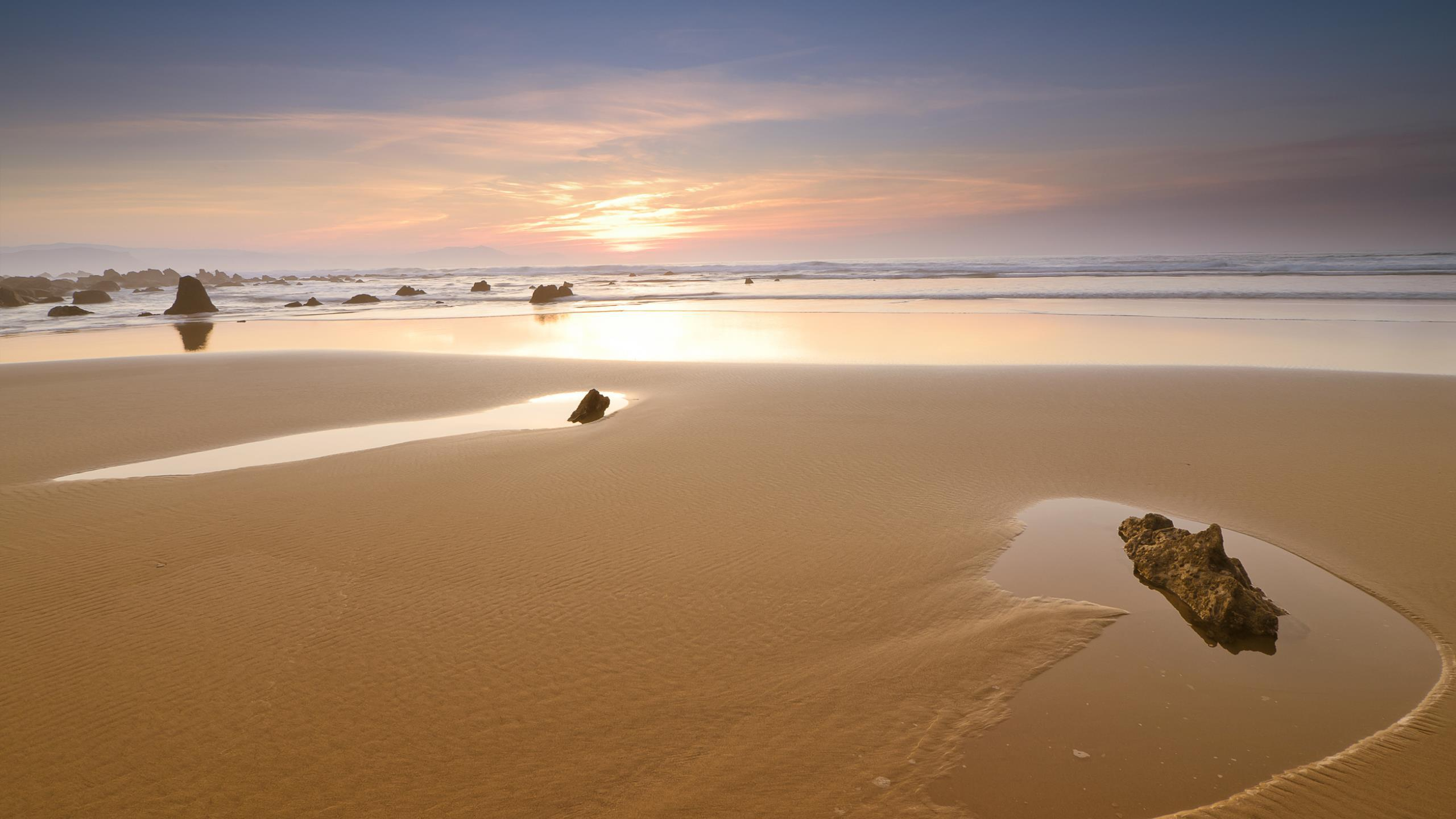 Widescreen resolutions (16:10): 1280x800 1440x900 1680x1050 1920x1200. Normal resolutions: 1024x768 1280x1024. Wallpaper Tags: beaches beach sandy beach