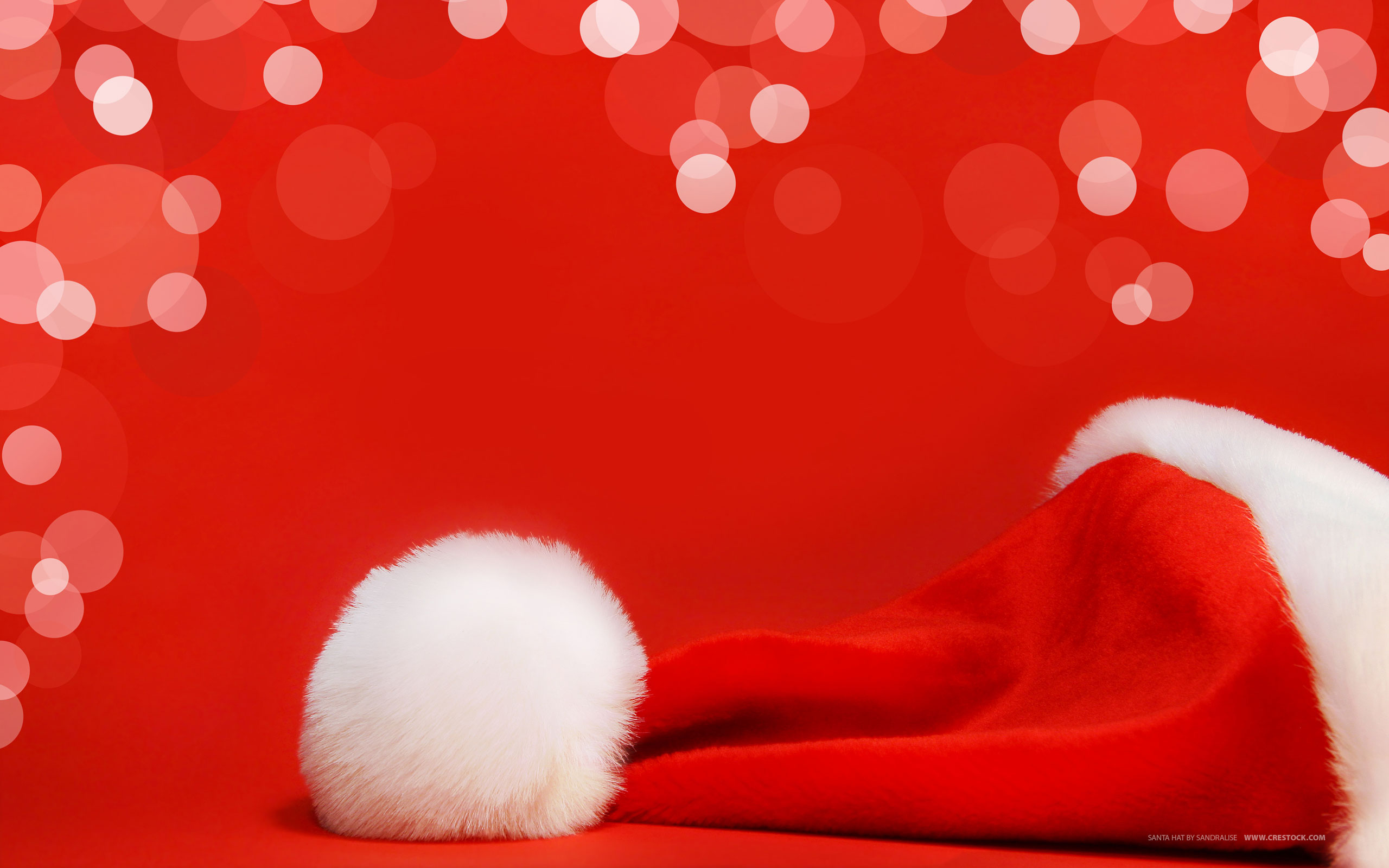 Santa Claus Wallpaper 01