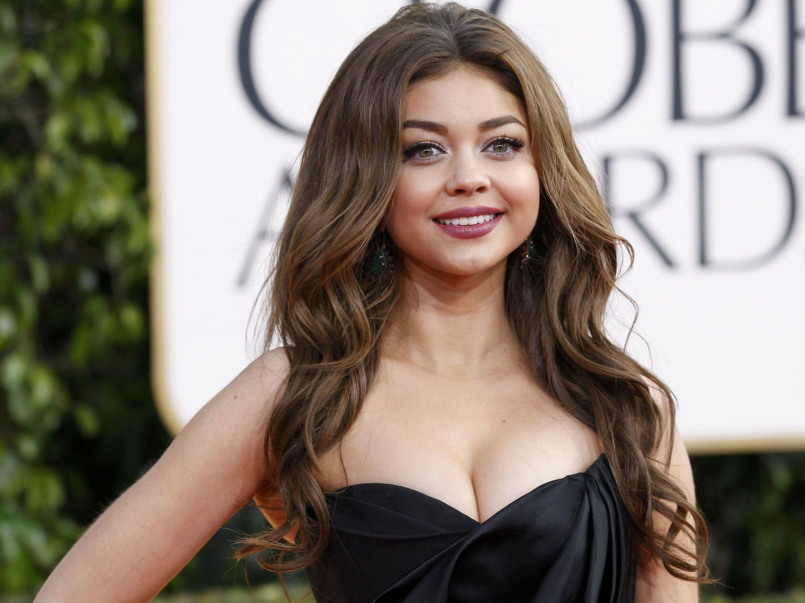 Sarah Hyland Wallpaper HD [2560×1920]