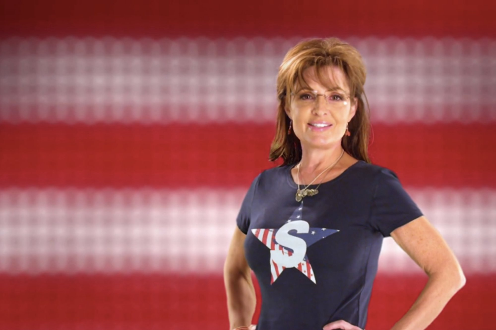 Former Reality Star Sarah Palin Returns To Television - The Daily Beast