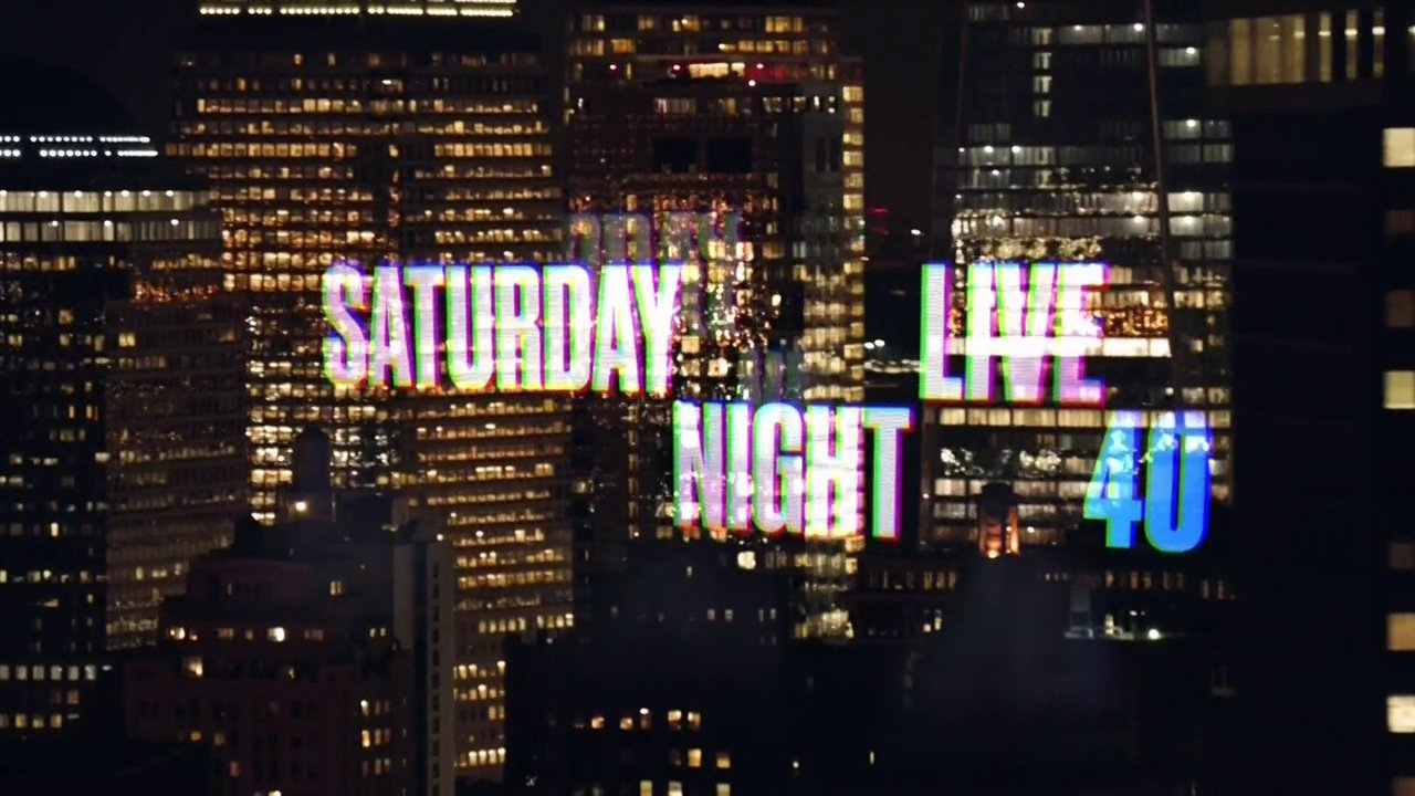 Saturday Night Live (season 40)