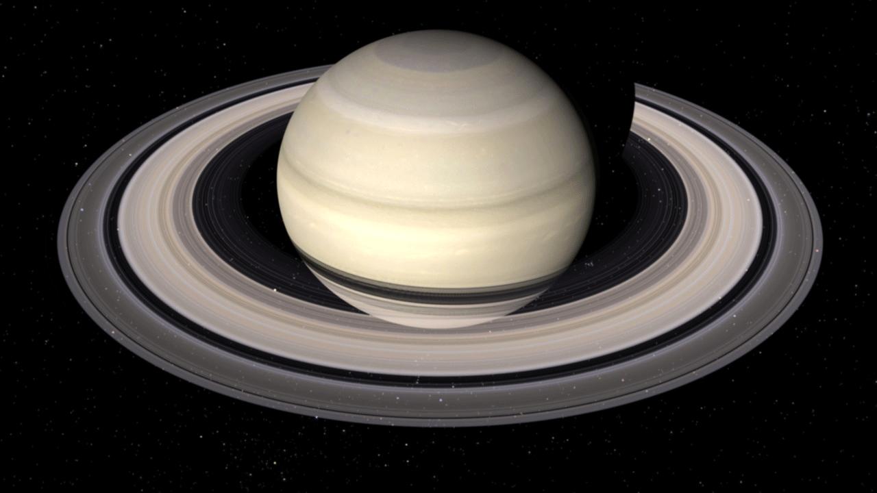 "Saturn is almost everybody's favorite ""alien"" planet."