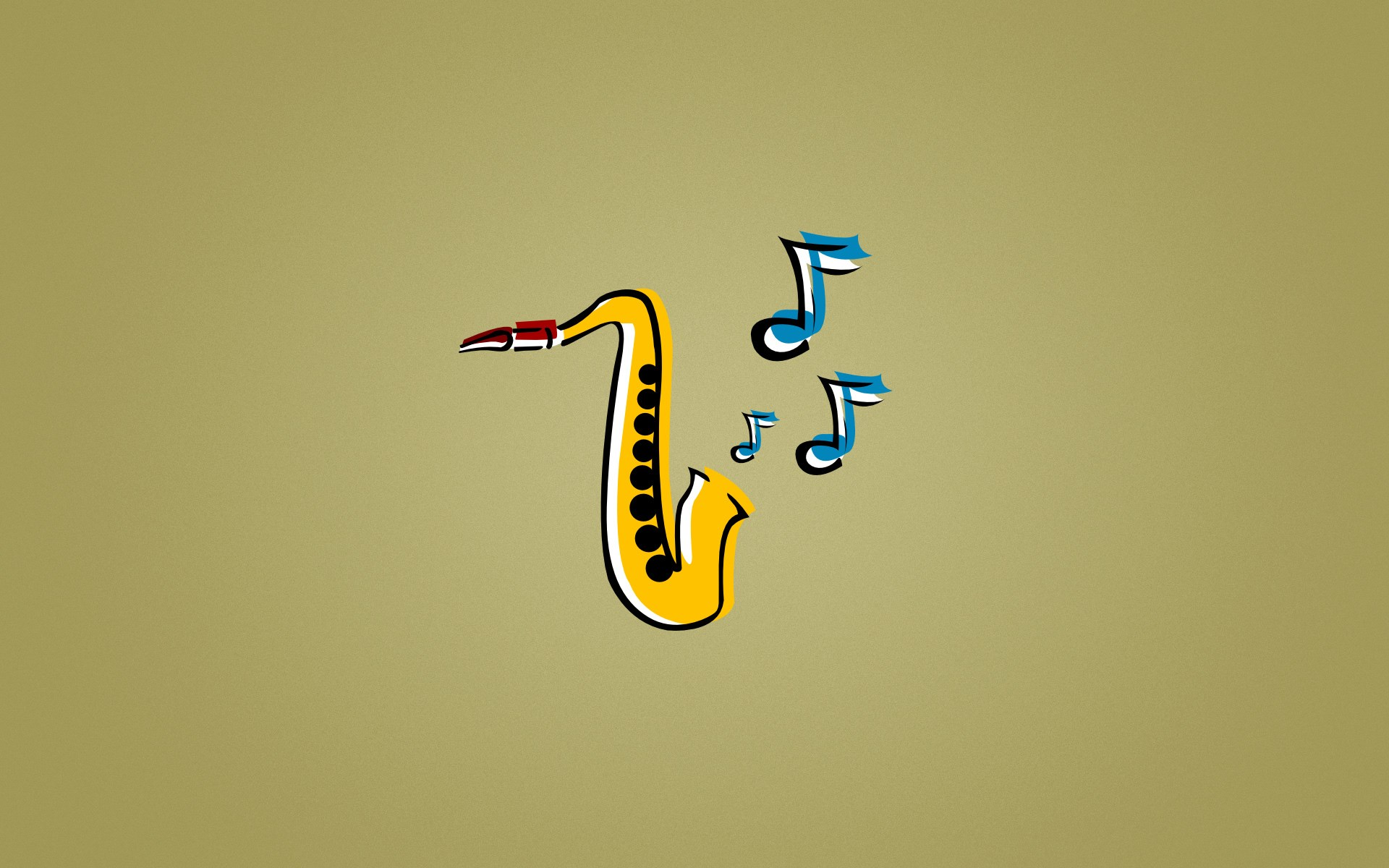 Saxophone Sax Jazz Music Art