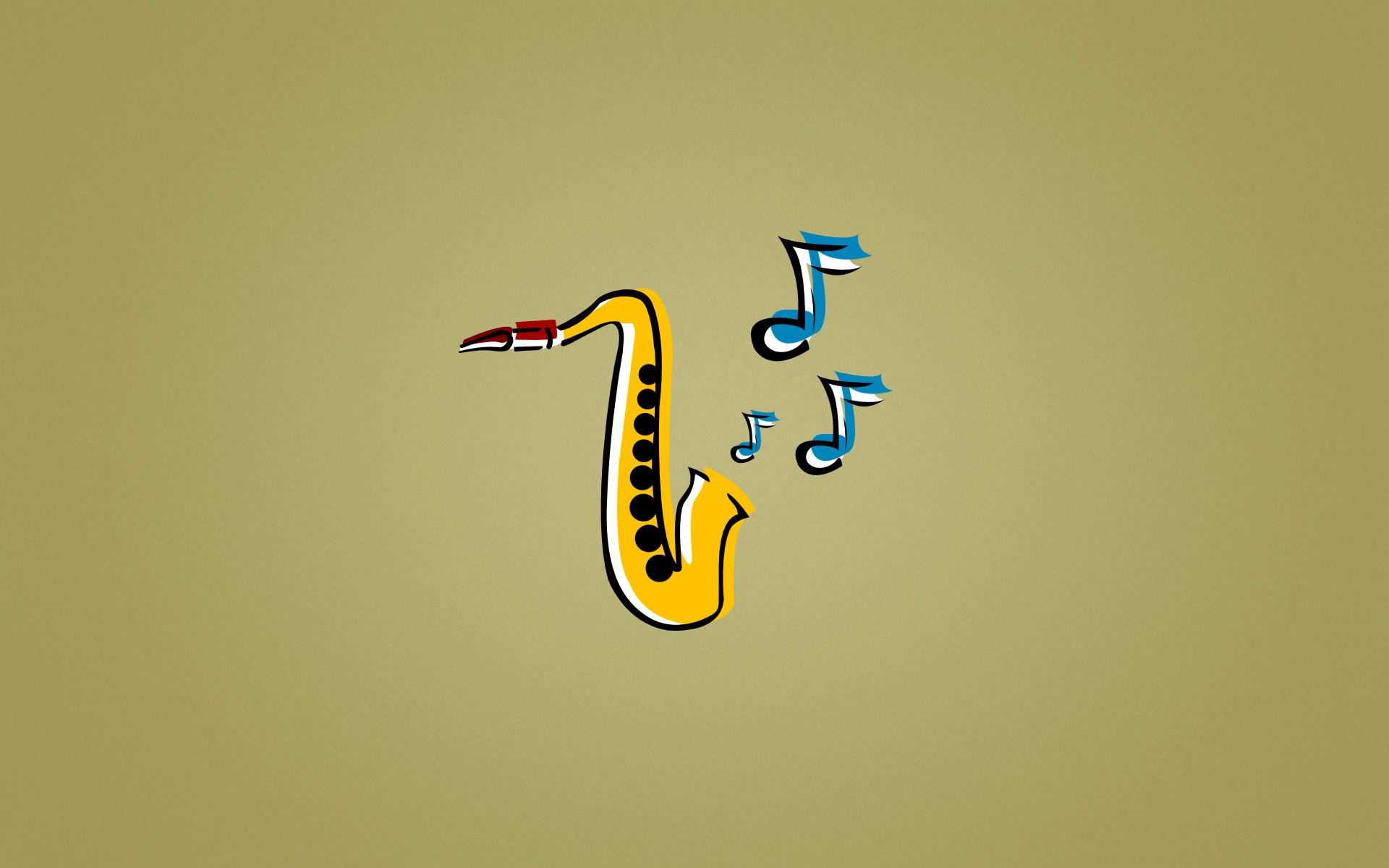 Saxophone Sax Jazz Music Art