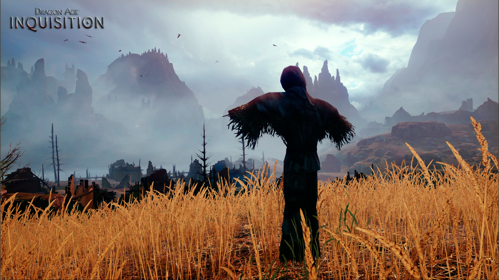 dragon age inquisition scarecrow
