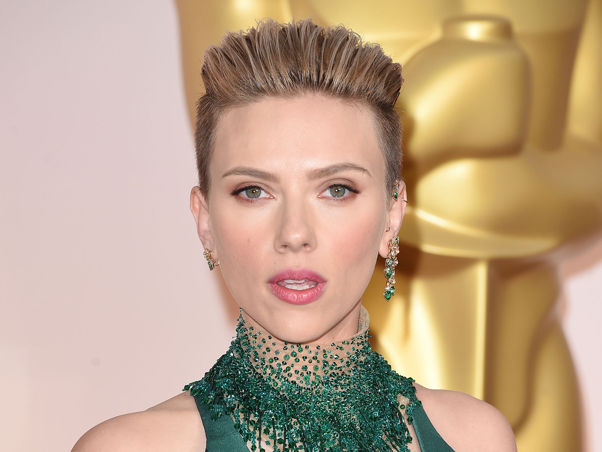 Scarlett Johansson new band 'already hit with legal complaint' from another The Singles