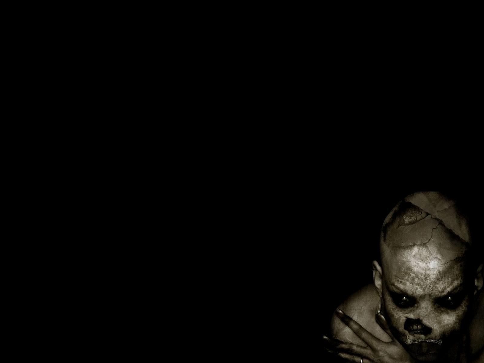 HD Wallpaper   Background ID:1644. 1600x1200 Dark Scary