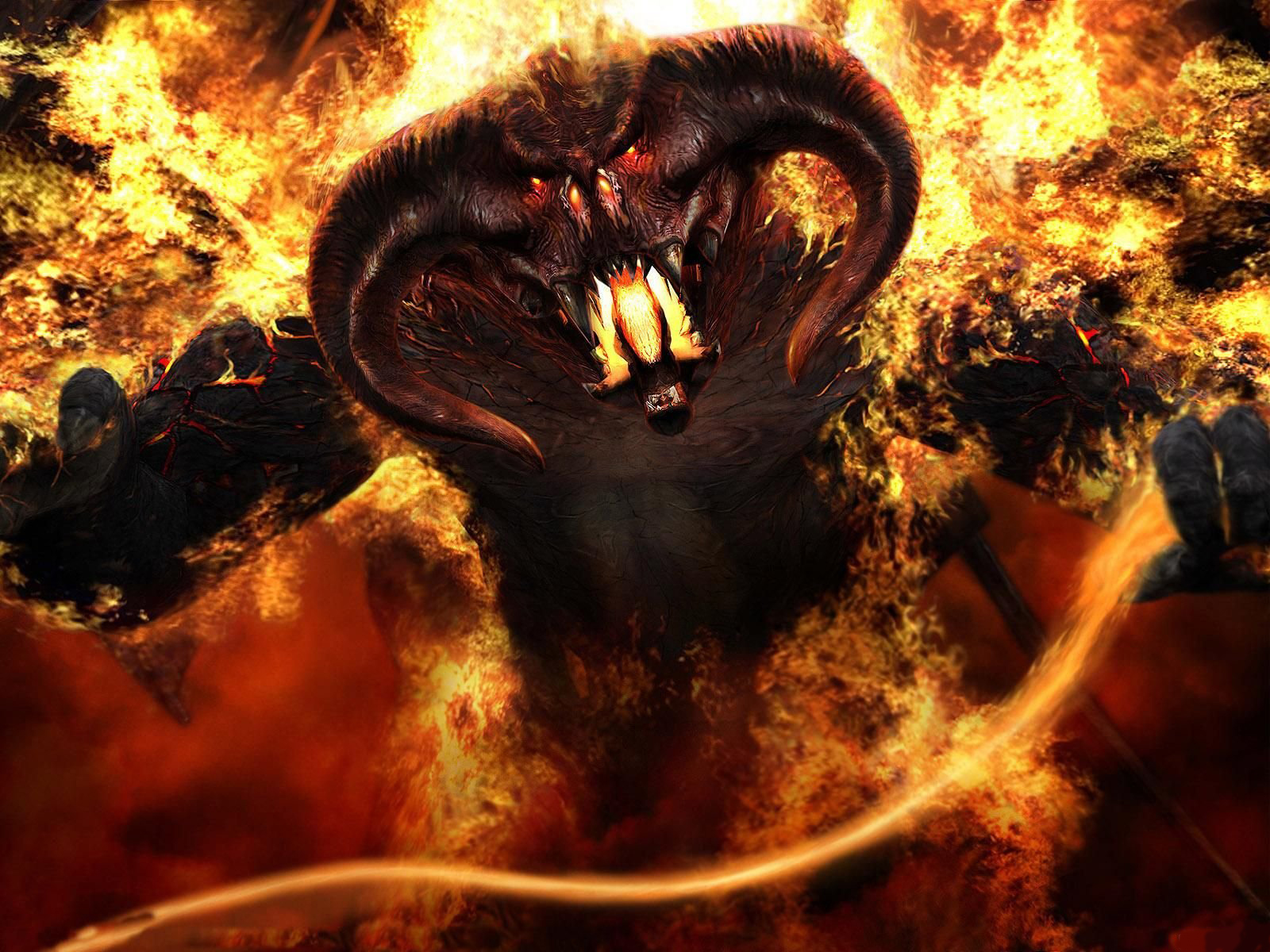 Backgrounds for Gt Scary Monster Wallpapers Hd 1600x1200px