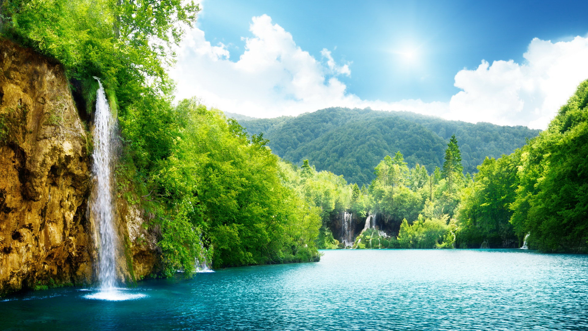 ... HD-Scenery-amb-Wallpapers ...
