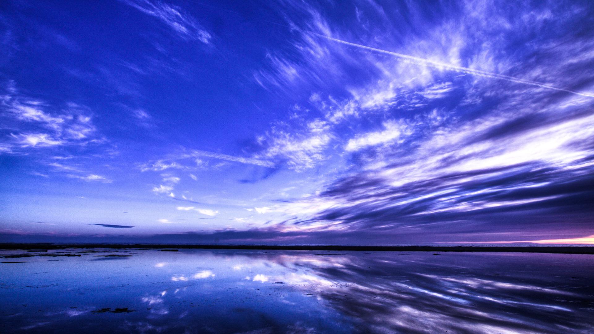 Scenic Scenic Sky (id: 157347)