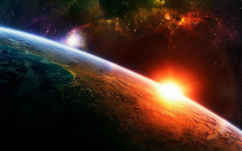 ... x 1050 1920 x 1200 Original Link. Download Sci Fi Space Planet Wallpaper ...