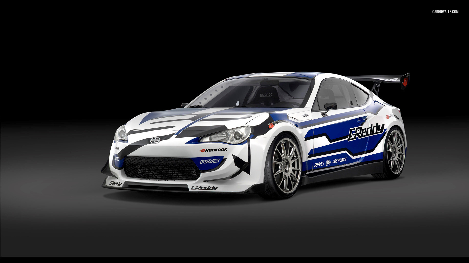 scion frs wallpaper 20 Good Pictures