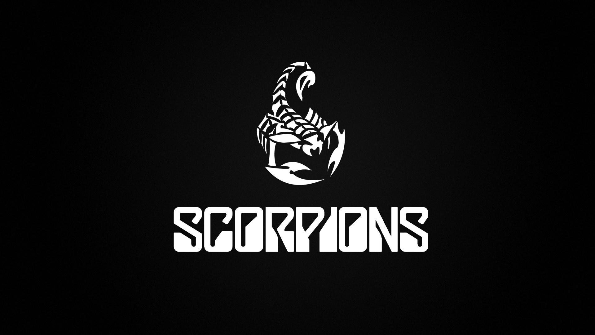 Scorpions Rock Logo