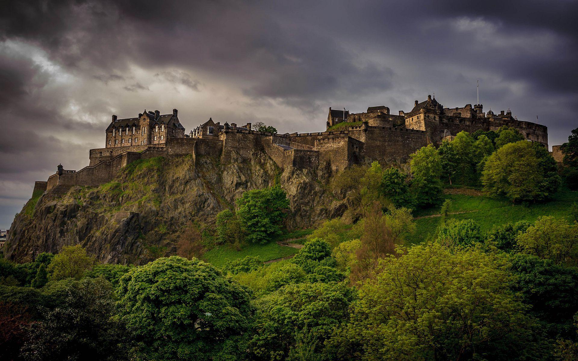 Scotland Wallpaper