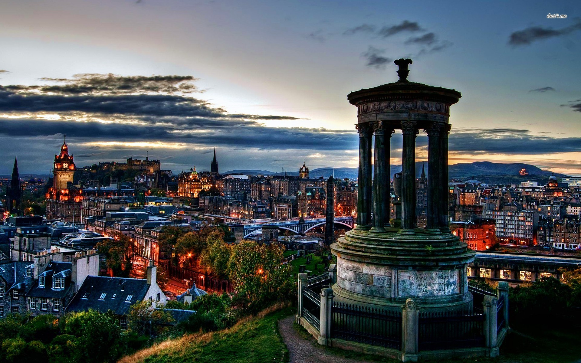 edinburgh scotland wallpaper - photo #18
