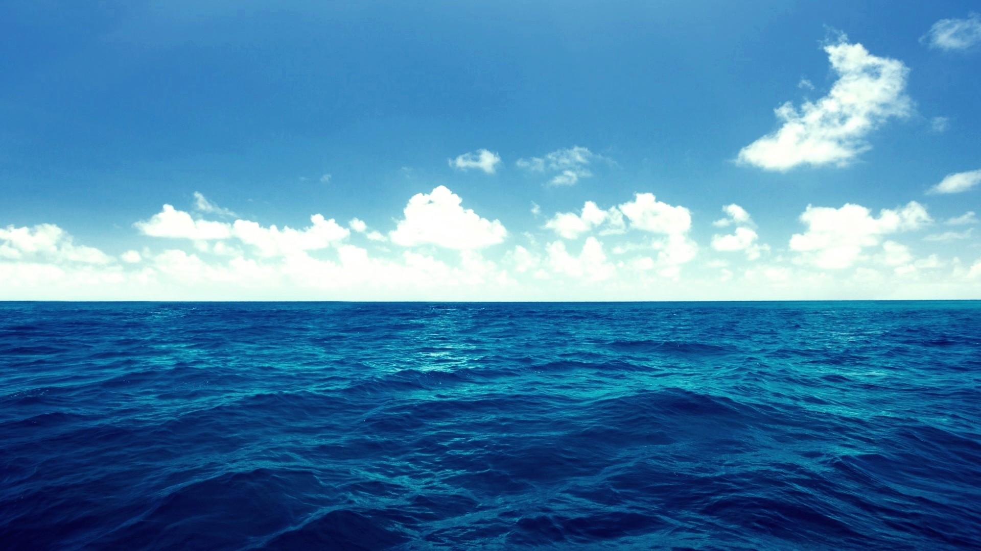 Sea ...