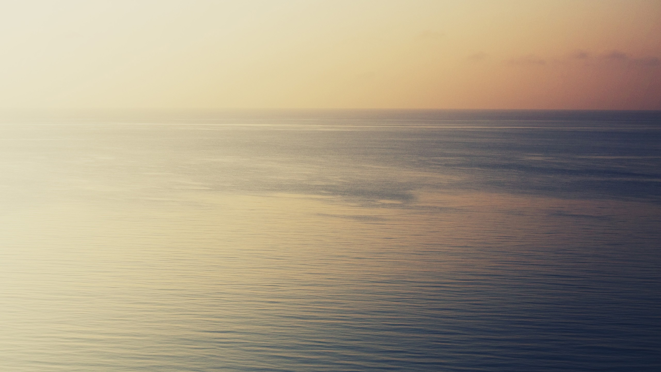 Sea Minimalism Wallpapers