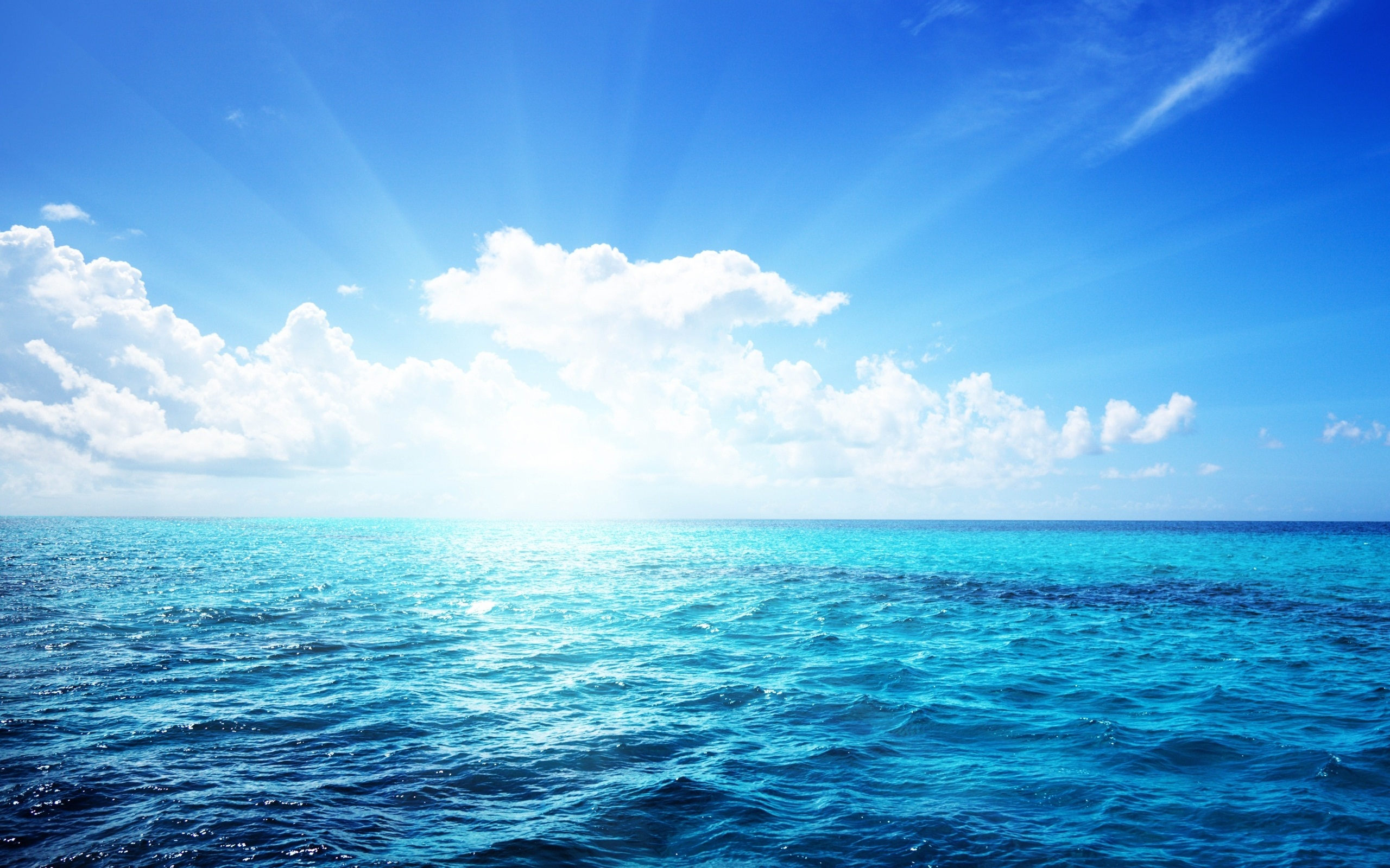 Amazing Sea Wallpaper