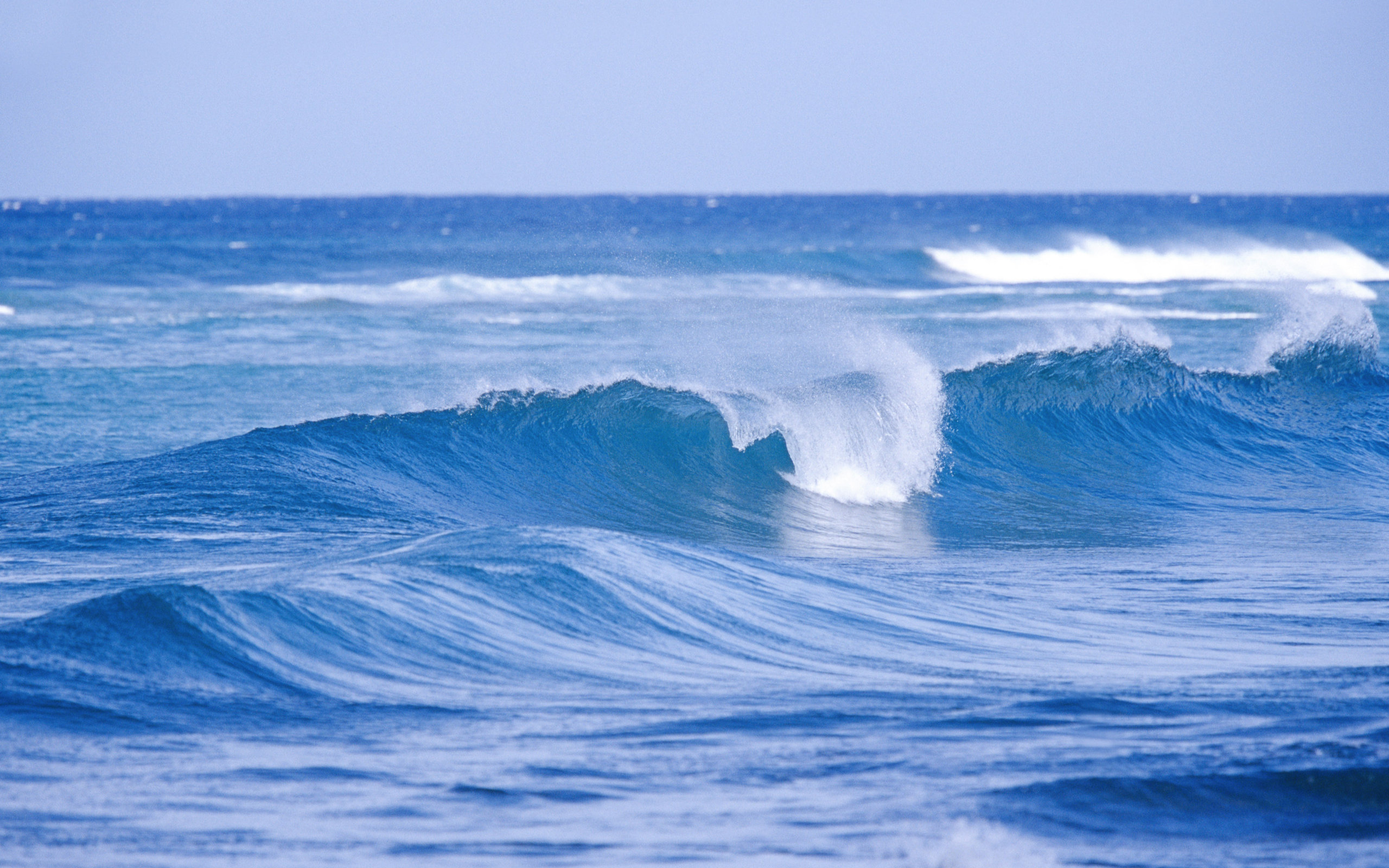 Sea Wave Pictures