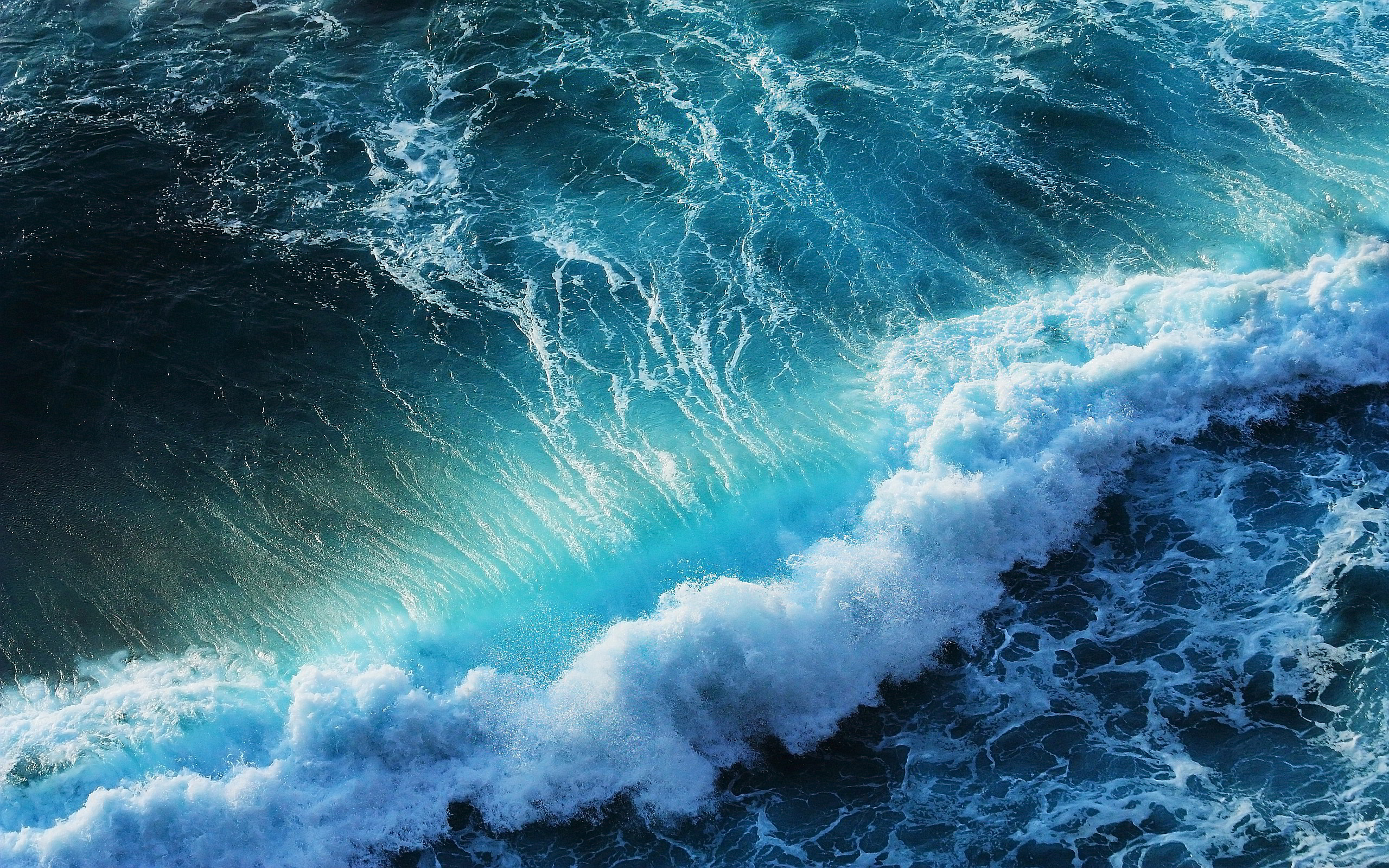 Sea Waves 31030 1600x1000 px