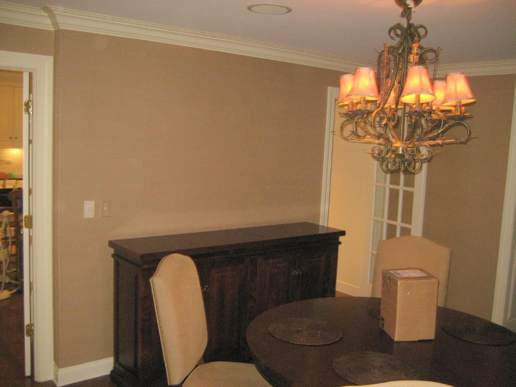 grasscloth wallpaper northfield chicago painter windy painters 6