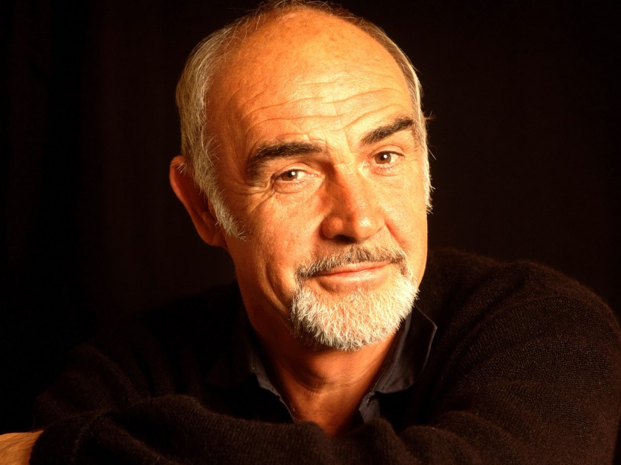 ... Sean Connery; Sean Connery