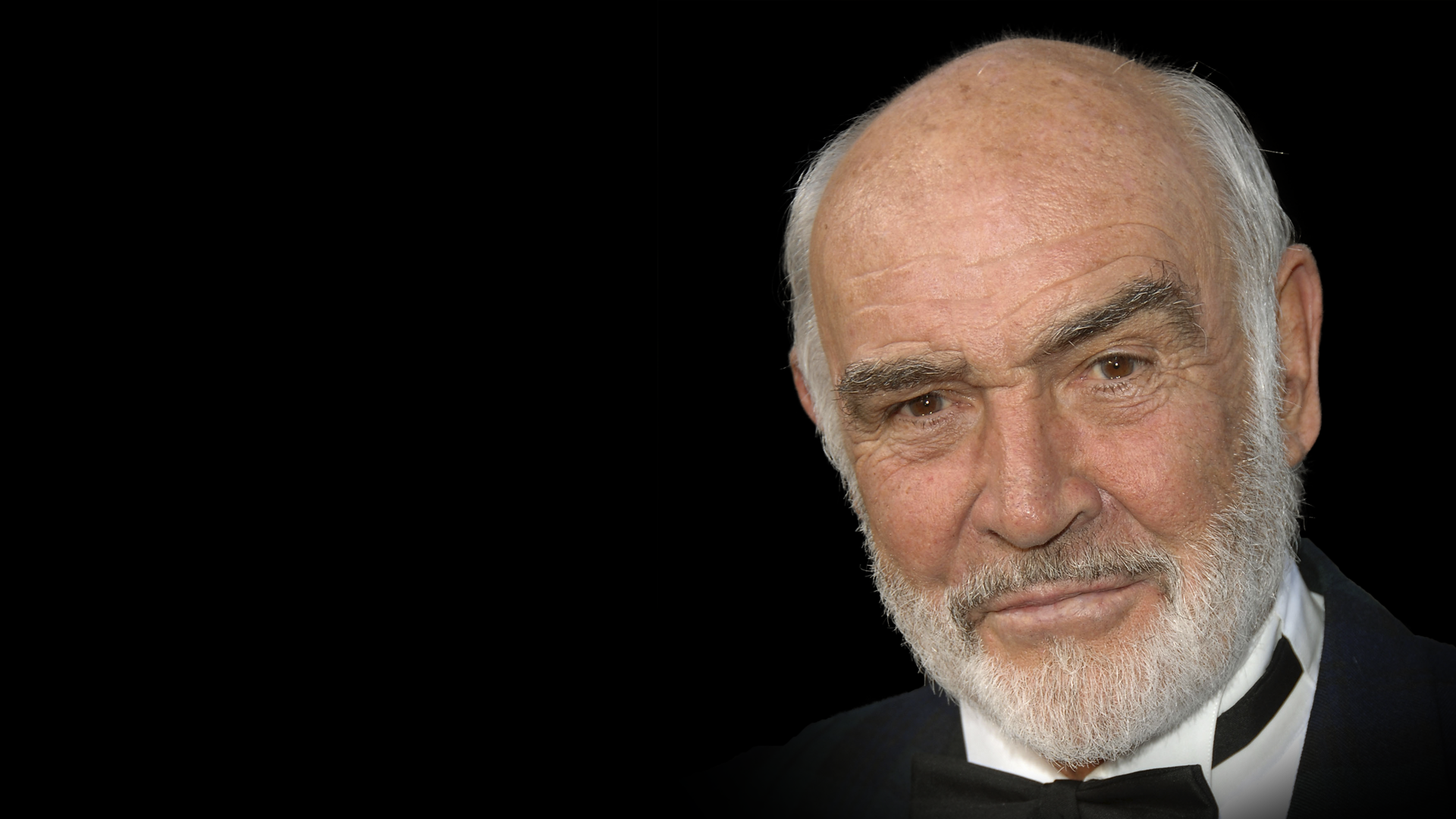 Ultimate level Sean Connery by mmarcman