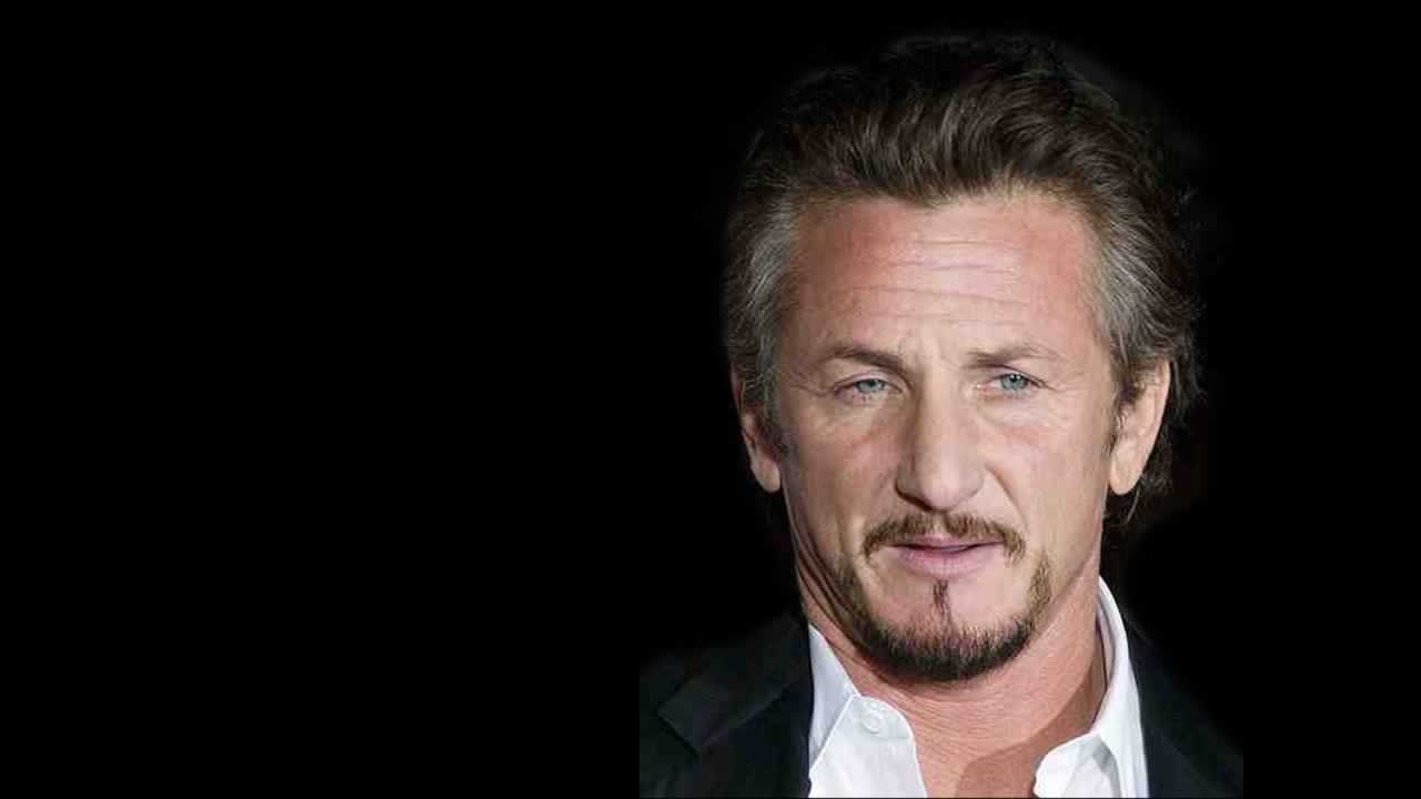 Sean Penn free HD wallpaper