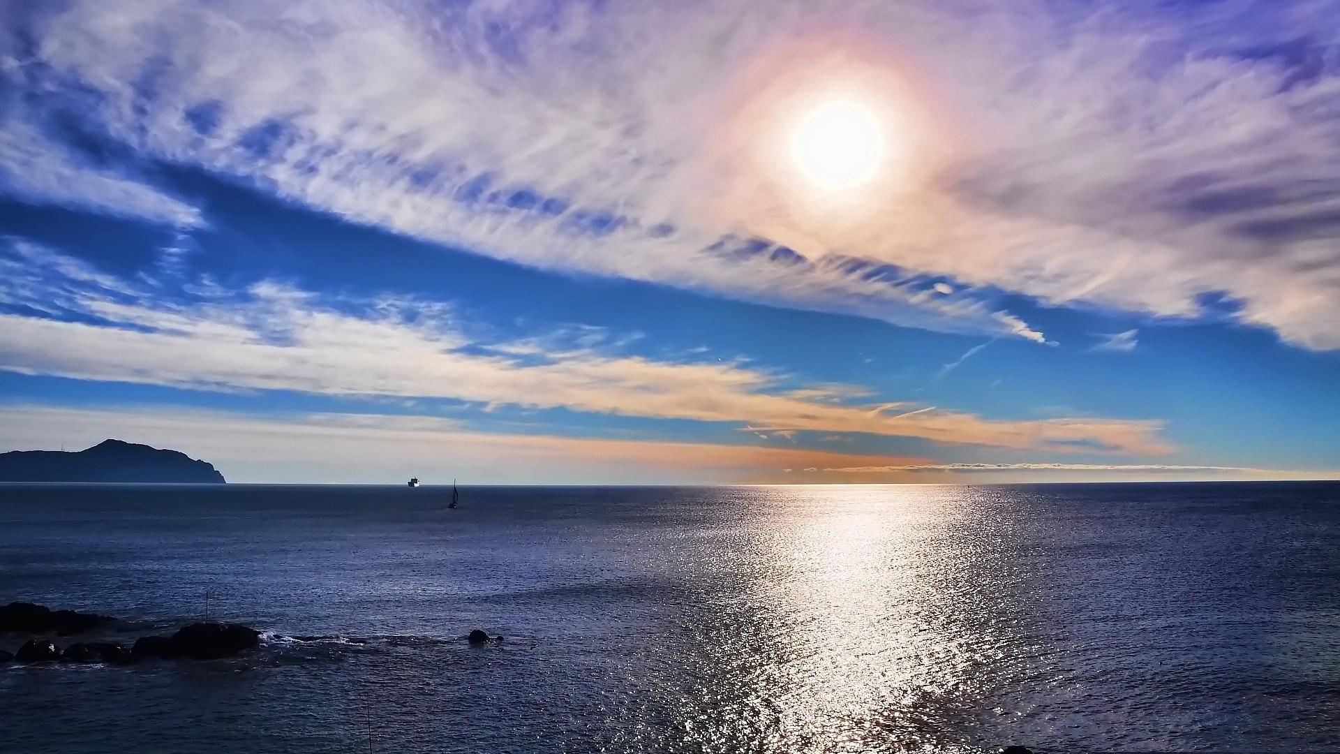 ... Seascape Pictures ...