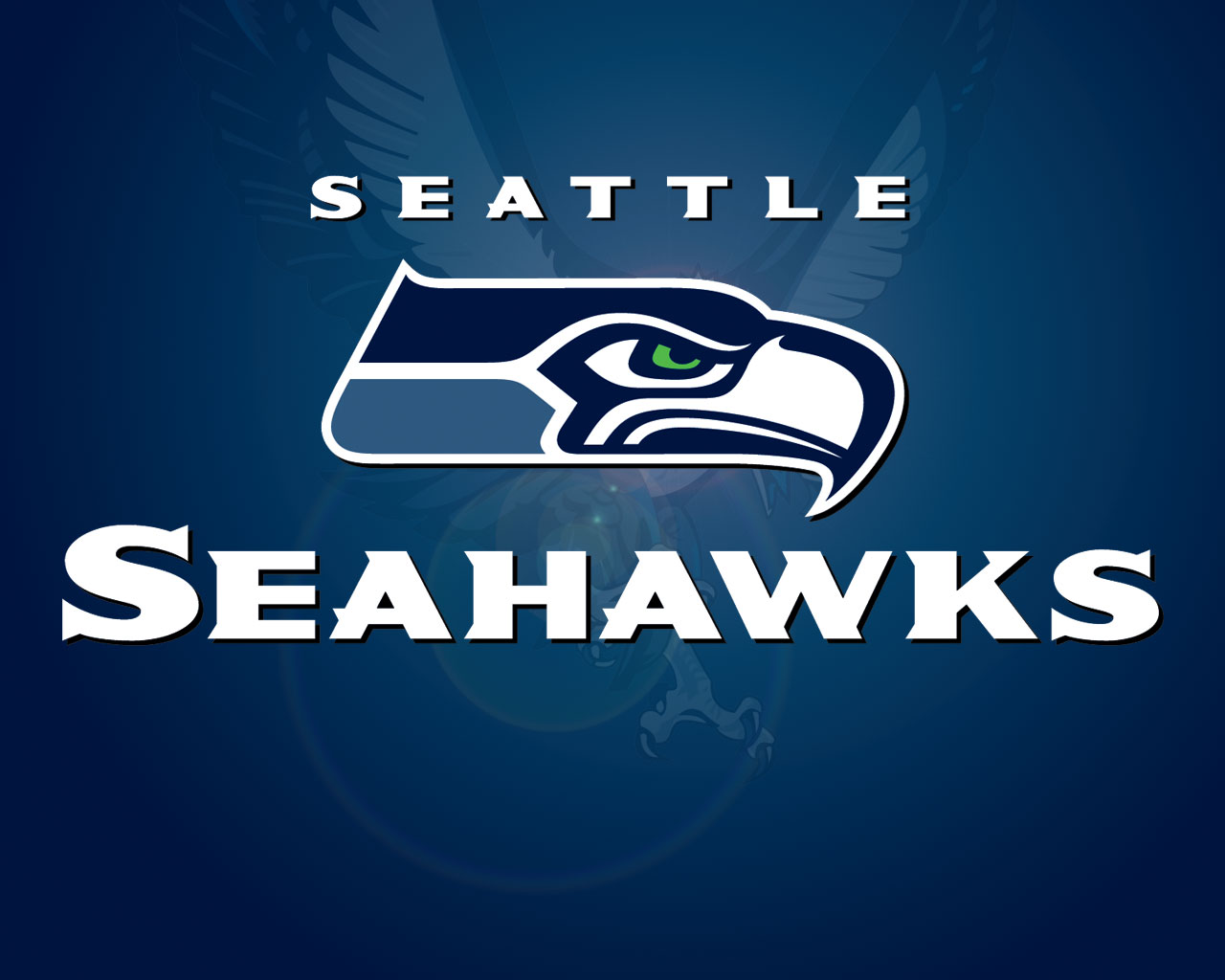 Seattle Seahawks (12-4) NFC Champions