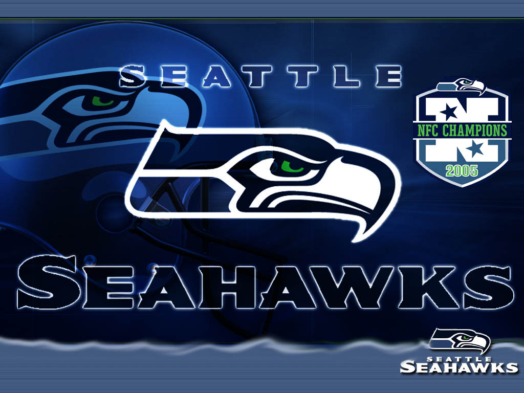 Seattle Seahawks by pheonixdragonian