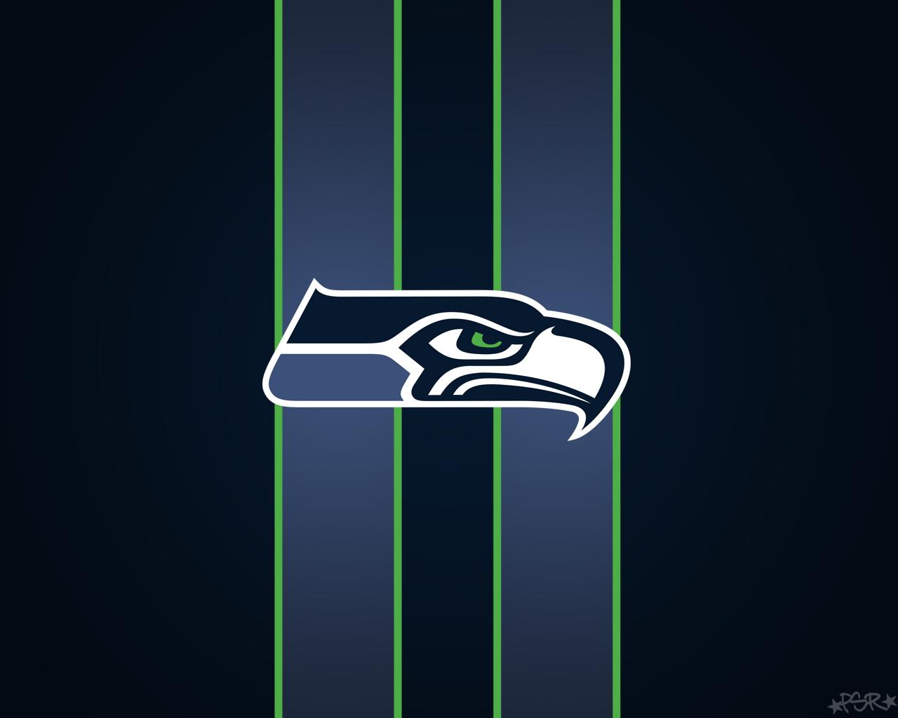 Seattle Seahawks Iphone Logo Wallpaper 75296 HD Wallpaper